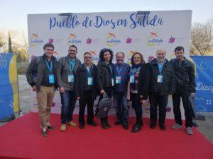 Nuestra participación en el Congreso de Laicos
