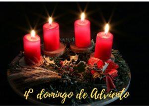 La Anunciación (Lc 1,26-38)